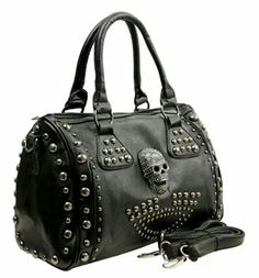 Another cool purse
