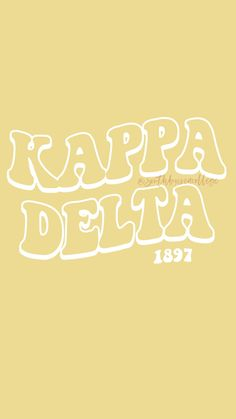 Kappa Delta Canvas, Kappa Delta Crafts, Kappa Delta Shirts, Kappa Delta Sorority, Sorority Canvas, Sorority Paddles, Sorority Crafts, Sorority Recruitment, Sorority And Fraternity