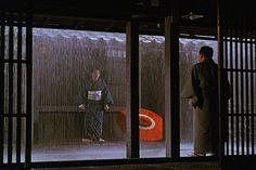FLOATING WEEDS Ukikusa 1959 Color . 119 minutes Deiei Tokyo Studio Written By Ozu Yasujiro Noda Kogo Cinematography Miyagawa Kazuo