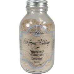 Terre Exotique Diamond Salt Fleur De Sel From Kashmir, Viking Smoked Salt - http://spicegrinder.biz/terre-exotique-diamond-salt-fleur-de-sel-from-kashmir-viking-smoked-salt/