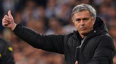 Real Madrid Ungguli Manchester United Dapatkan Mourinho?
