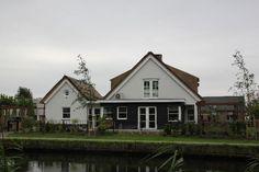 Vrijstaand woonhuis, Woerden - alle projecten - projecten - de Architect