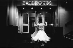 Ballroom Dancing Lessons!
