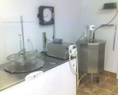 A Complete Dairy Processing System