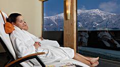 Wellness alpinahotel Zillertal