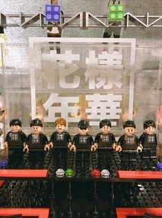 Rap Monster ❤ [Bangtan Trans Tweet] 방탄레고.. 다 했다.. #RM  Bangtan Lego.. All done.. (Namjoon you cutie haha) #BTS #방탄소년단