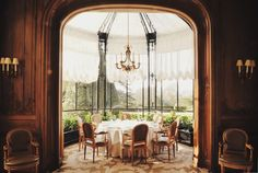 07-Interior Designer | Pierre-Yves Rochon-This Is Glamorous