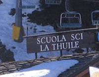 La Thuile ski school Franco a great instructor, very patient even with me, well worth a lesson or two!