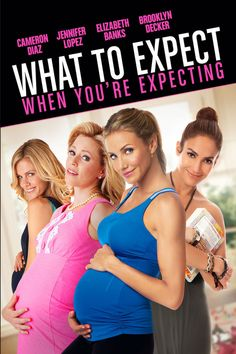 Watch What to Expect When You're Expecting (2012) Full Movie Online Free