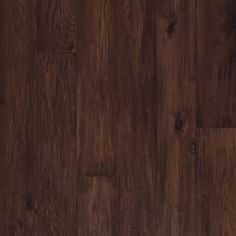 Mannington Maison Provence in Vine, hickory. This is the hardwood through most of the first floor.