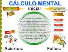 ALGUNOS RECURSOS PARA PRIMARIA: Matemáticas 2º