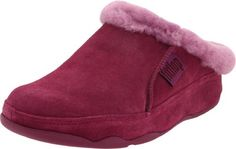 FitFlop Women's Lounge Deluxe Slipper « Shoe Adds for your Closet