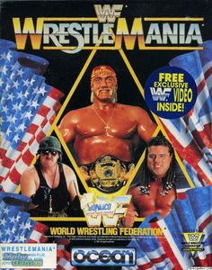 View collection on the LaunchBox Games Database. Wrestling Posters, Wrestling Videos, Wrestling Games, Wwf Poster, Mma, Wwe Lucha, Pc Engine, Classic Video Games, Wrestling Superstars