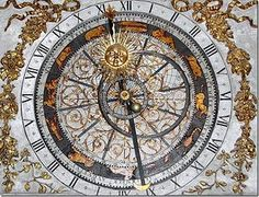 Ancient astronomical clock in the Lyons, France Cathedral vandalized / OrthoChristian.Com