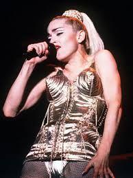 #JeanPaulGaultier #Trends #Look #1980s #BoldColors #ExaggeratedShapes #Jewelry #mafash14 #bocconi #sdabocconi #mooc #w3