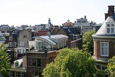 agnietenstraat, centrum amsterdam, bouwvergunning, aanbouw/opbouw, omgevingsvergunning