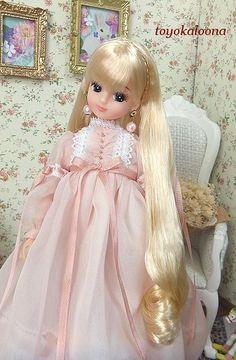Girl Cartoon Characters, Dolly Doll, Doll Japan, Kawaii Doll, Beautiful Barbie Dolls, Little Doll, Felt Dolls, Cute Dolls, Ball Jointed Dolls