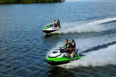 Yet another thrilling Experience awaits You! Gift your loved ones a super adventurous Jet Ski Experience or go for it yourself! For details & bookings visit: http://experienceboxes.com/collections/adventure/products/charter-jet-ski-experience