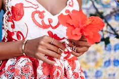 VivaLuxury - Fashion Blog by Annabelle Fleur: GIRLFRIEND JEANS & PRETTY TILE MOMENTS