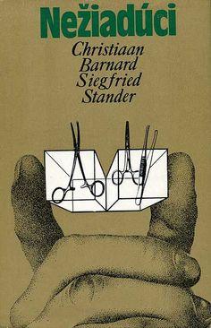 Czechoslovakian book cover