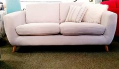 """The only furniture outlet in Yorkshire recommended By """"The Telegraph"""". Sofa Outlet, Furniture Outlet, Sofa Furniture, Sofas, Sofa Sofa, Couch, Retro Sofa, Oak Dining Table, Mattress Protector"""