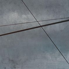 "Power Lines 05, 12"" x 12"", Acrylic & marker on 240lb acrylic paper, Aug2014, Thirty Paintings in Thirty Days ©AbstractionsbyRonda"