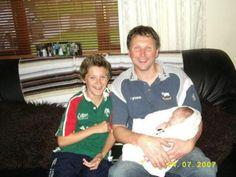 Niall.... Young Niall....