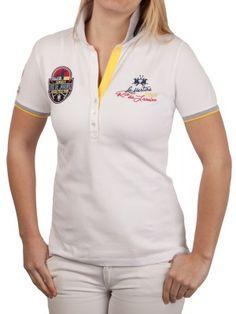 La Martina ® Women Poloshirt Rio de Janeiro