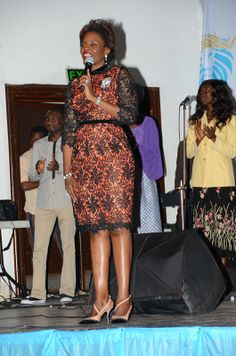 @jumokeadenowo starting the meeting at our July 2013 Summer Summit