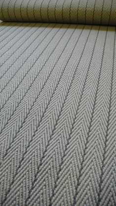 flatweave stripes cf 02 carpet by hartley and tissier