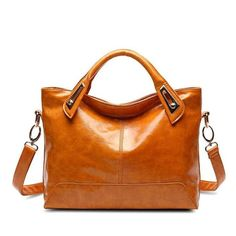 New Fashion Women Messenger Bags PU Leather Women's Shoulder Bag Crossbody Bags Casual Famous Brand Popular Ladies Handbags