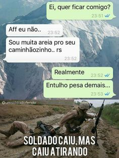 Soldado Loso promovido a Cabo Loso Army Jokes, Funny Images, Funny Pictures, Red Scare, Little Memes, Strange Photos, Thug Life, I Laughed, Funny Quotes