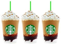 The Starbucks S'mores Frappuccino Looks Like It's Happening, So Cue The Marshmallow-Flavored Madness