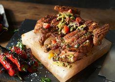 Barbecue Recipes, Grilling Recipes, Bbq, Smoker Recipes, Lemon Chicken, Grilled Chicken, Grilled Food, Turkey Recipes, Barbecue