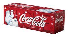 Coke Christmas Soda