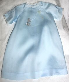 Hand-sewn Daygown made in OFB Sew along. by Mommys Apronstrings