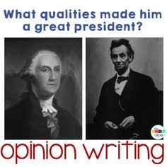 Easy presidential actions to write an essay about?