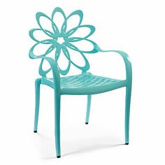 Dahlia Set of Two Dining Chairs