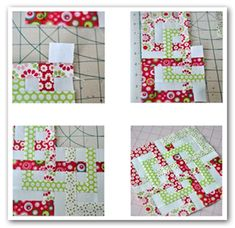 This block is just too cool, and what a FANTASTIC tutorial!!