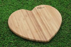 KEEP CALM Heart Shape Personalised Chopping Board Personalised Chopping Board, Personalized Cheese Board, Engraved Cutting Board, Bamboo Cutting Board, Beeswax Polish, Wine Bottle Gift, Wooden Gifts, Laser Engraving, Keep Calm