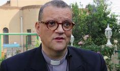 Bagdadin kirkkoherra arvostelee Euroopan pakolaispolitiikkaa.