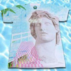 Vaporwave shirts itguidesandnews.tumblr.com