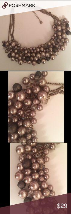 NWOT LOFT Statement Necklace NWOT LOFT Statement Necklace LOFT Jewelry Necklaces