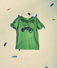American Outfitter kinderen t-shirts zomer 2013