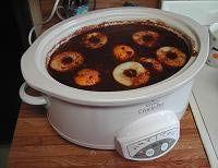 Basic Wassail Recipe- i guess i need to get my crock pot back