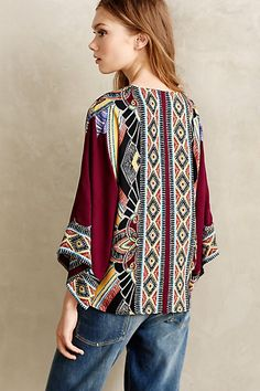 Prerna Jacket #anthrofave