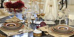 WEB LUXO - Casa & Decoração: Grifes & Design promove exposição de mesas decoradas para a Páscoa