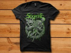 Check out Sceptre  's campaign for Skullripper on MakeMyMerch