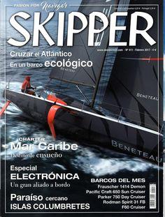 Skipper 411