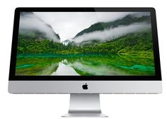 Mac reportedly getting a spec bump next week, but no Retina model yet